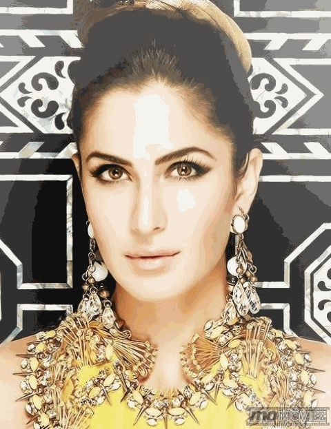 Katrina Kaif has always been an extremely private person.  For lesser known facts about Katrina click http://momoviez.com/
