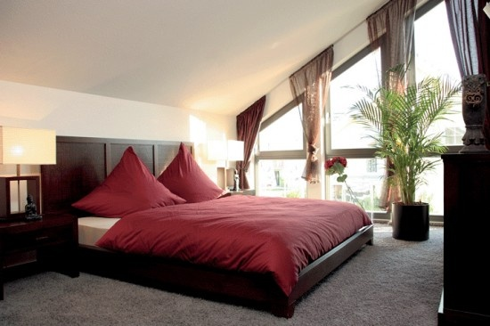 1000 images about wohnideen schlafzimmer on pinterest bungalows and