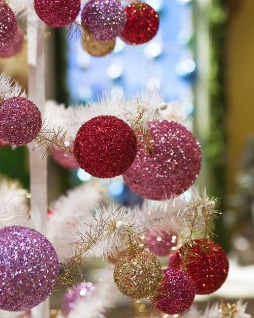 Martha Stewart Christmas Tree Directions