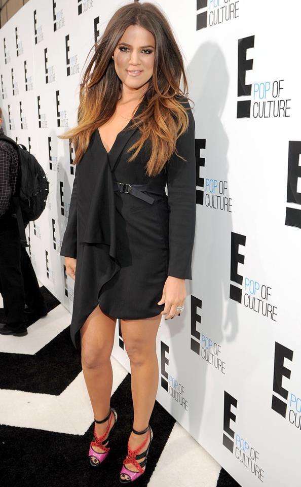 Khloe kardashian nude skittles — pic 10