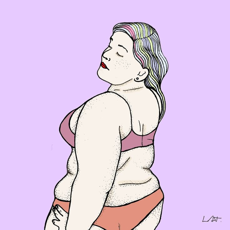 """Me deixa gozar"": as ilustrações feministas de Layse Almada | VICE | Brasil"