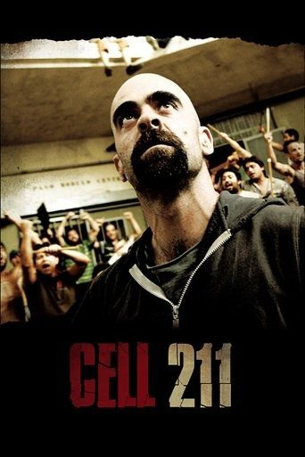 Cell 211 Wiki & Review - Movie Critics!!