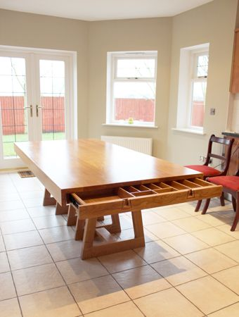 Hugh Miller Furniture Design & Cabinet Making. Bespoke handmade furniture and cabinet making in Liverpool, Cheshire, Wirral, Chester and Manchester
