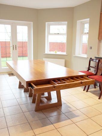 Hugh Miller Furniture Design  Cabinet Making. Bespoke handmade furniture Handmade Furniture - http://amzn.to/2iwpdj4