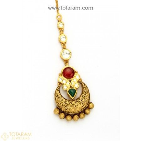 Best 25 Indian gold jewelry ideas on Pinterest