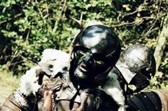 IGNIS - spolek šermířů máchova kraje