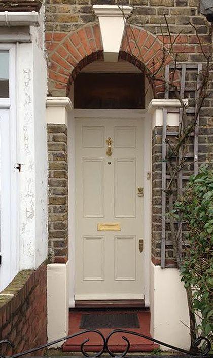 39 best Bespoke Doors images on Pinterest | Windows, Door entry and ...