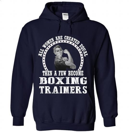 [Tshirt, Hoodie] Awesome Shirt For Boxing Trainer Woman - #bridesmaid gift. WANT IT => https://www.sunfrog.com/LifeStyle/Awesome-Shirt-For-Boxing-Trainer-Woman-8839-NavyBlue-Hoodie.html?id=68278