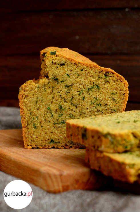 dietetyczne chleb bezglutenowy