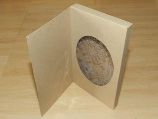 Box Cards - bjl