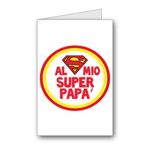 Biglietto Festa del Papa 07