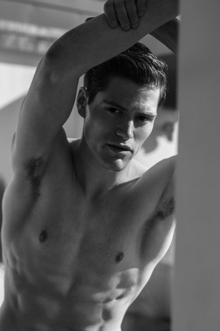 Kevin Pineda, Edward Harrington, Male Model, Black and White, photographer, Milan, mens fashion, fashion, model, fashion model, fit, fitness, shirtless, fragrance