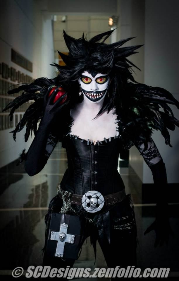 24 Best Images About Anime Cosplay On Pinterest