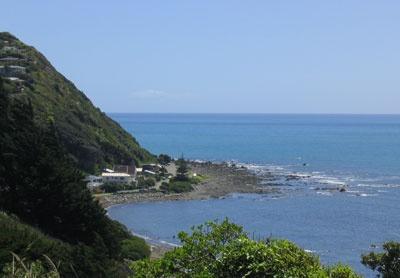 Pukerua Bay, Porirua, NZ