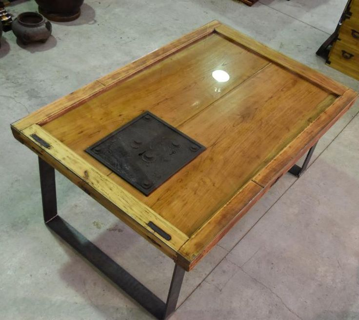 Japanese Dining Table 016 1067x712