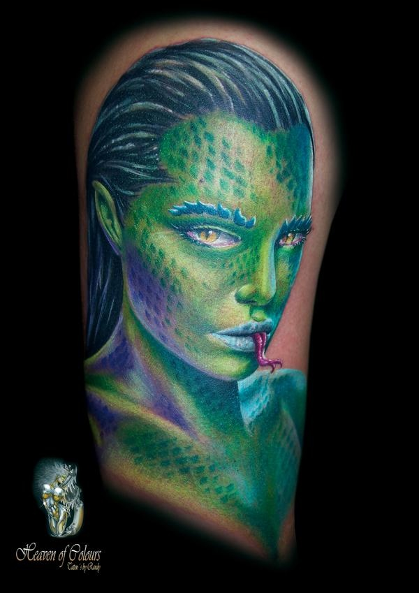 76 best images about Tattoos by Randy Engelhard on Pinterest
