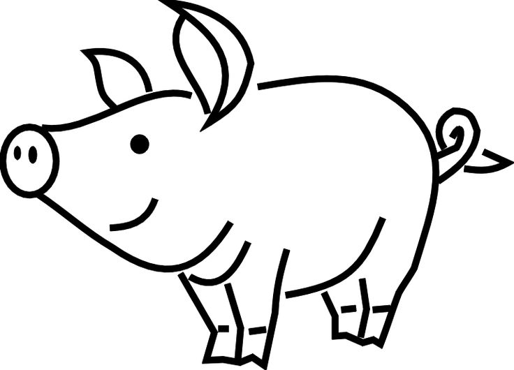 Pig Clipart | Clipart Panda - Free Clipart Images ...