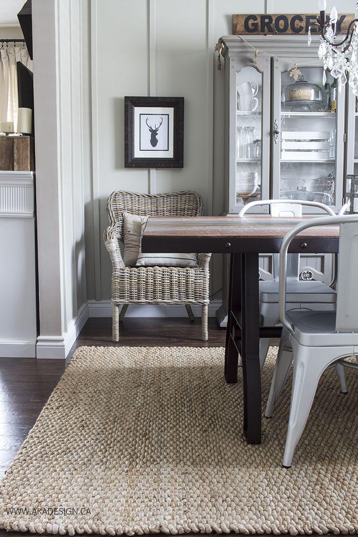 Best 25+ Dining room rugs ideas on Pinterest | Room size ...