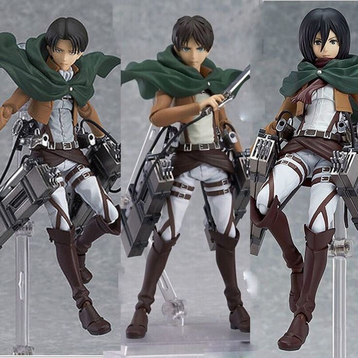 Attack on Titan PVC Anime Action Figure Model Toy //Price: $33.00  ✔Free Shipping Worldwide   Tag your friends who would want this!   Insta :- @fandomexpressofficial  fb: fandomexpresscom  twitter : fandomexpress_  #shopping #fandomexpress #fandom
