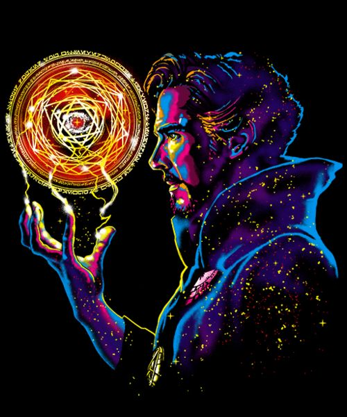 Doctor Strange - Visit to grab an amazing super hero shirt now on sale!
