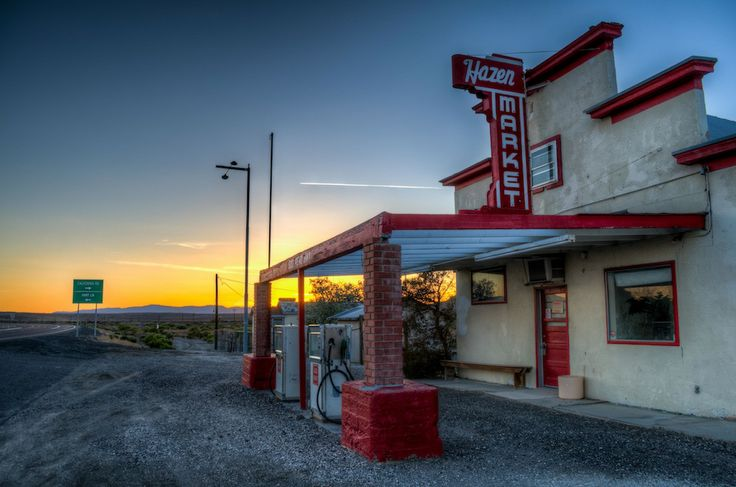 Vintage Immobilien Fernley nv