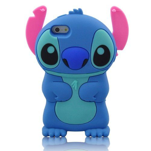 HELPYOU Blue/Pink Iphone 5 C New 3D Cartoon Stitch Movable Ear Soft Silicone Rubber Case Protective Cover for Iphone 5C HELPYOU http://www.amazon.com/dp/B00G6M5GHI/ref=cm_sw_r_pi_dp_rzmMtb1KY21QAMTX