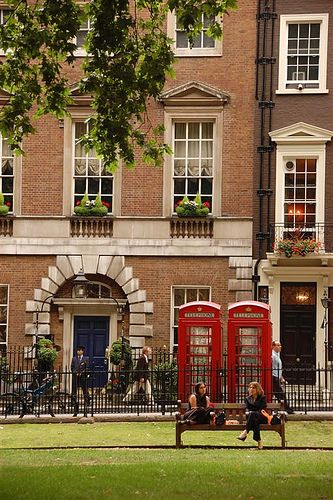 Berkeley Square, London - A residence in Berkeley Square is highly sought after, and residences do not come up on the market very often. The limited supply and great demand has created a market where a residence in Berkeley Square commands higher prices on the property market than similar residences in equivalently affluent neighbourhoods.  A 2 bedroom flat could cost $1,650,000 while a three bedroom penthouse comes in at $8,500,000!