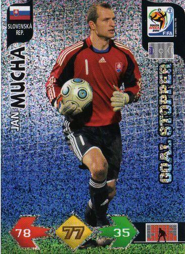 Jan Mucha