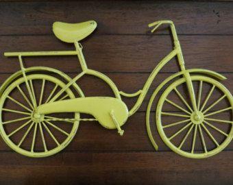 14 best Cute Bike Themed Home Decor images on Pinterest ...
