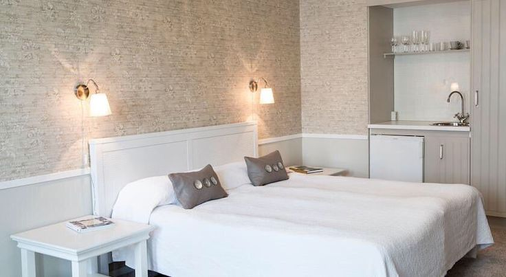 Freys Hotel - Stockholm Sweden  Explore this and other boutique hotels at Tucked Away Hotels (link in bio).