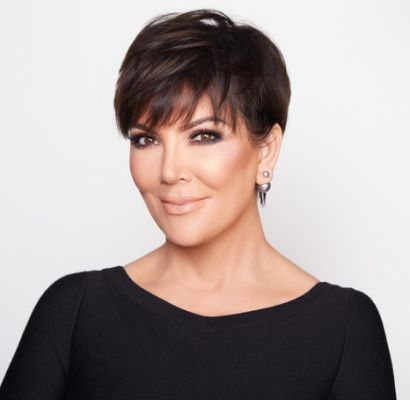 25 gorgeous kris jenner haircut ideas on pinterest kris jenner kris jenner haircut pictures front urmus Image collections