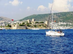 Bodrum, Turkey  Travel tips and photos of this nice Turkish balneary at  http://viajandodenovo.blogspot.com.br/2015/08/diario-de-viagem-bodrum-turquia-junho.html   #travel#traveltips#travelblog#trip#picoftheday#beautiful#amazing#bodrum#turkey#viagem#viajar#hdr#dicas#blog#nice#tourism#turismo#vacation#love