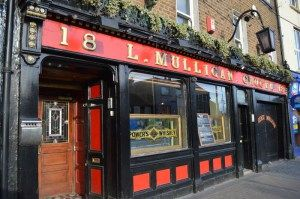 L.Mulligan Gastropub featured on #myhometownguide to Dublin