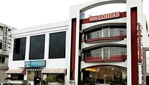 The HOTEL LOHIAS is the premium hotel in Gurgaon that offers top class services and it is regarded as the spectacular hotel near Delhi airport that offers relishing services at affordable prices.Read More:http://www.hotellohias.com/