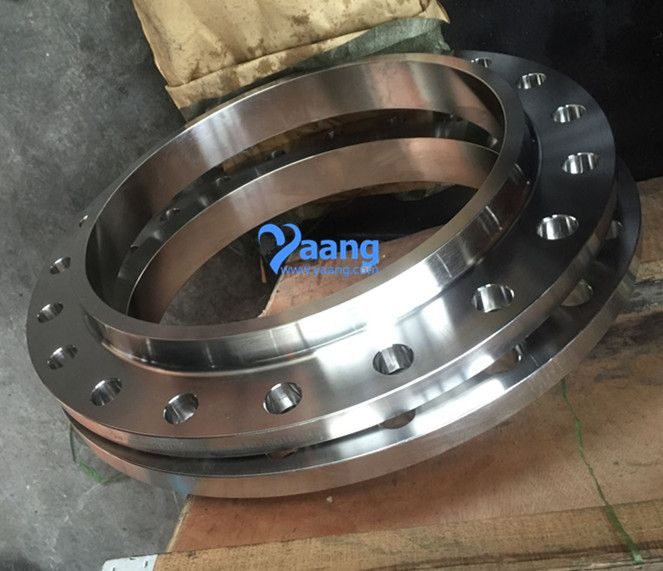 ASME B16.5 Alloy 625 SORF Flange DN50 CL150_Zhejiang Yaang Pipe Industry Co…