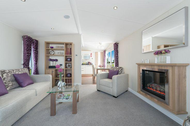 2014 Meridian Lodge Interior