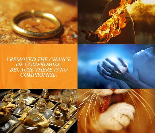 warden-enchanter:     DRAGON AGE Aesthetics » Anders requested by fashionablyrahl