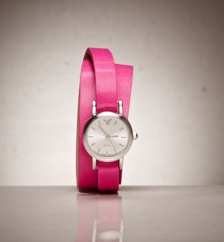 American Eagle Outfitters double wrap watch, $30
