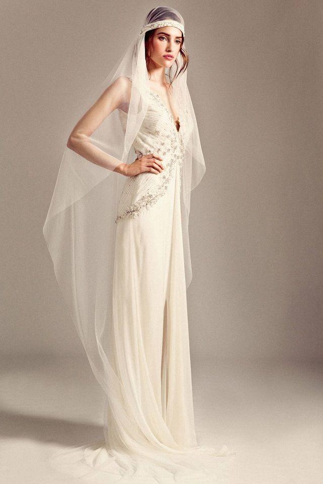 TEMPERLEY | Top Designers Wedding Dresses' for 2014 http://www.mydesignweek.eu/top-fashion-designers-wedding-dresses-for-2014/#.UmZNMxD7DIW