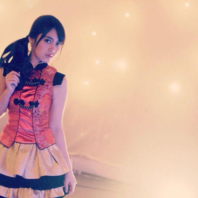 Nabilah Ratna Ayu Azalia #JKT48 #AKB48