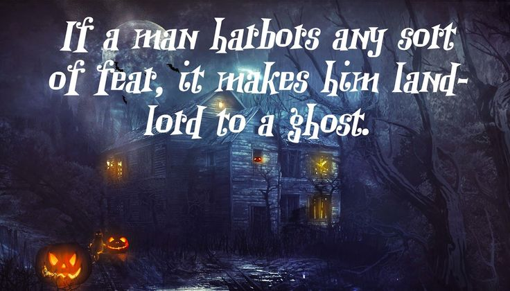 Halloween Ghost Quotes Halloween Quotes Halloween