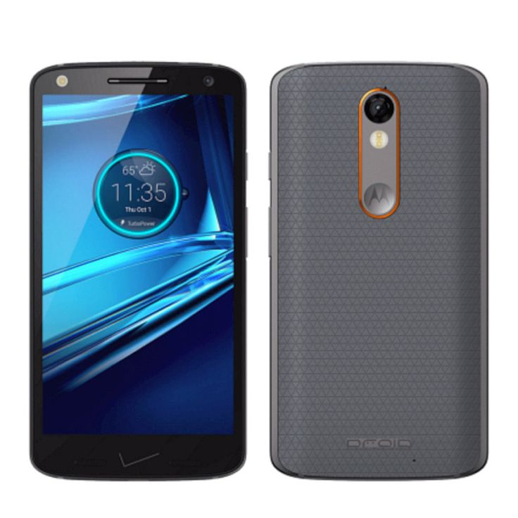 Motorola droid turbo 2 xt1585 4g lte gsm unlockedverizon