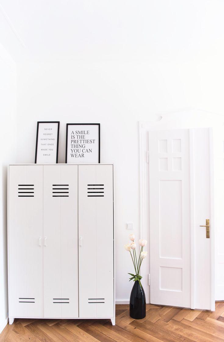 Nachdem ihr bereits einen Einblick in unsere Küche und das Schlafzimmer bekommen habt, folgen heute zwei weitere Räume: Der Flur und das Badezimmer. Gemeinsam mit Wayfair haben wir unserer Wohnung …