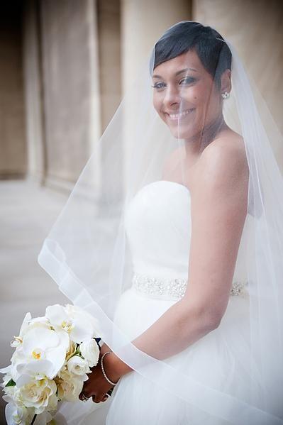 beautiful bride captured by jenni grace photography