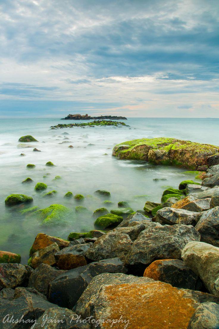 The silence across the seas by Akshay Jain on 500px
