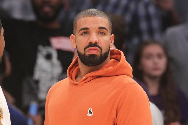 Drake Announces He's Opening an OVO Store in London
