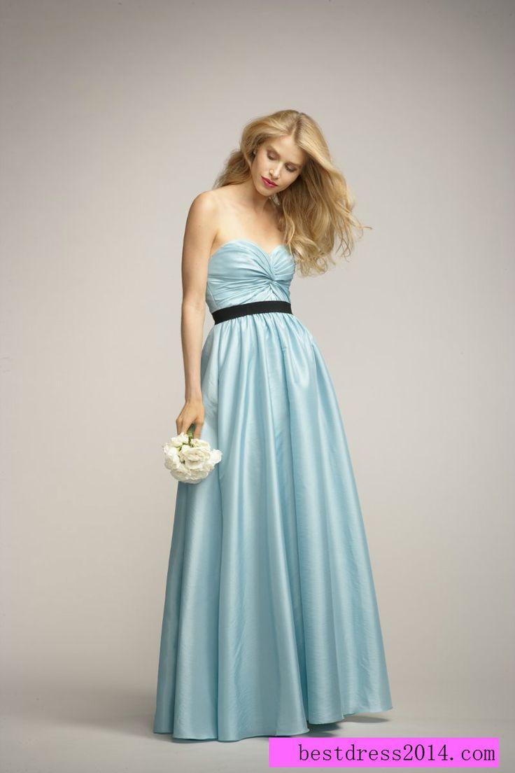31 best Bridesmaid Fashion images on Pinterest | Bridal dresses ...