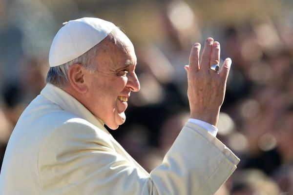 POPE WILL MEET WITH MUSLIM AND BUDDHIST LEADERS - Pope Francis will meet with leaders of various religions when he visits the Philippines next month, pushing a message of tolerance in order to combat global religious conflicts, a church official said Monday. The pontiff will hold a 10 to 15-minute dialogue with the dean of the Philippines' largest Islamic studies centre and a Taiwan-based Buddhist leader on January 18, according to Father Carlos Reyes, a member of the committee organising...