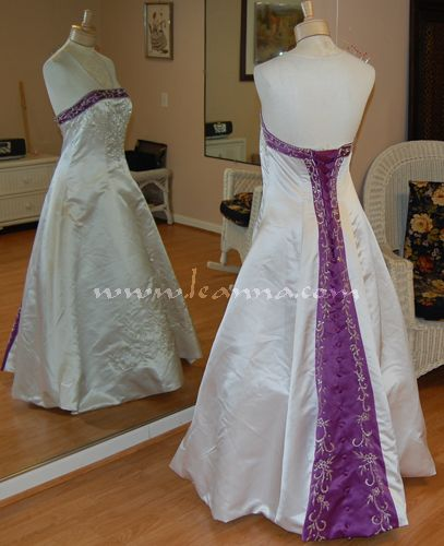 Flip bustle train flip accio dress angelo 1516 dress bustles the