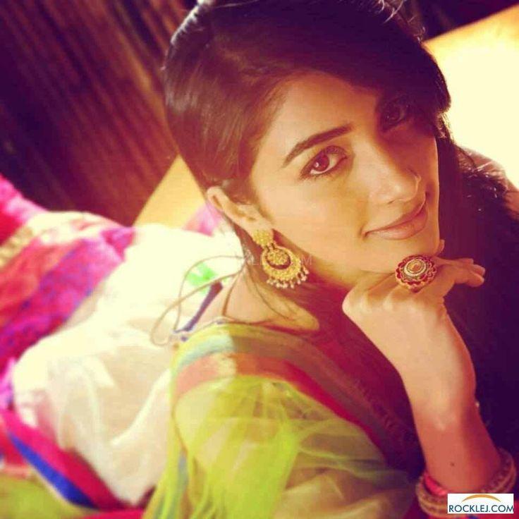 Pooja hegde latest